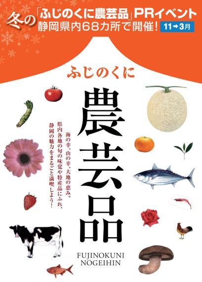 ふじのくに農芸品フェア2013